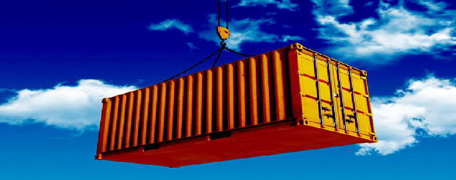 Container Service LuMay Paraguay Immobilien