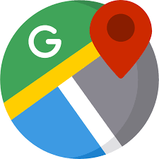 google Maps Button - Lumay-Immobilien-Paraguay